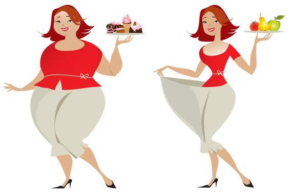 为啥减肥这么难?可能你一直吃错了