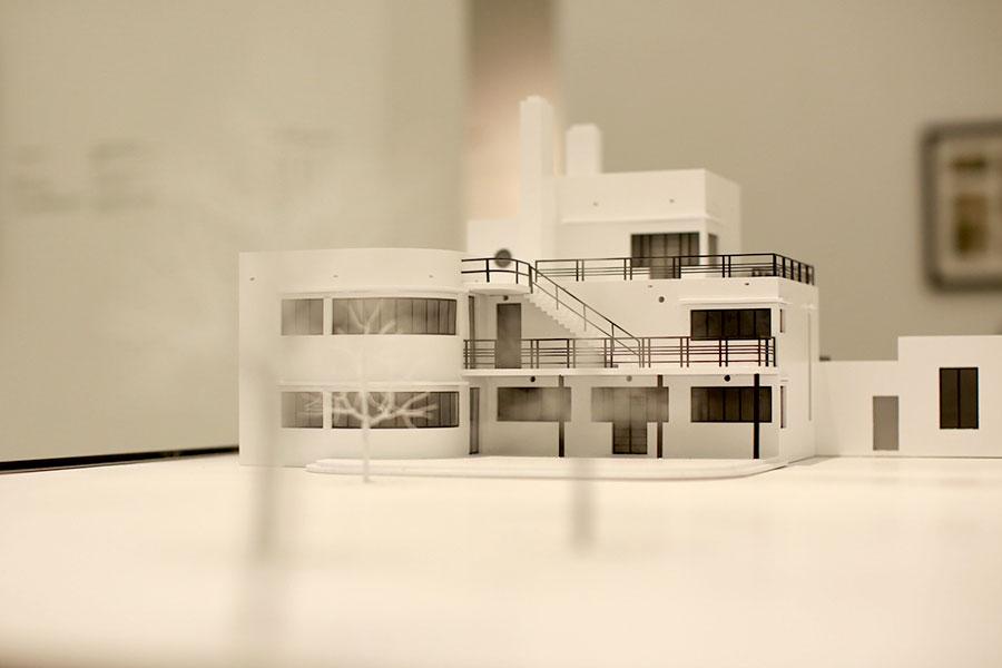 探源上海现代建筑 镜头下的现代城市主义