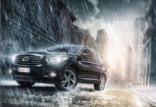 下雨天汽车保养维修小常识分享