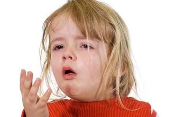 为啥宝宝咳了一月还不好