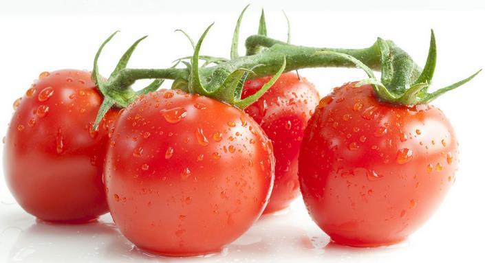 凉拌番茄加蜂蜜更健康 夏季吃西红柿6禁忌