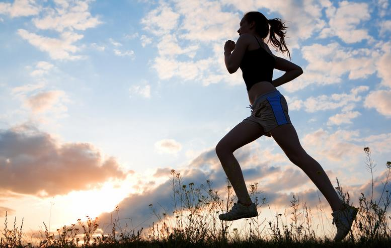 跑步后如何避免肌肉酸痛