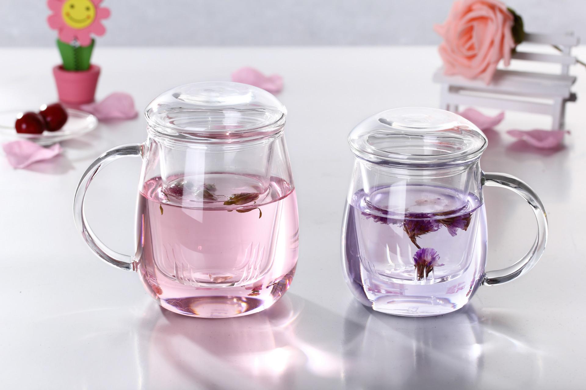 盛夏饮水选对杯子 玻璃杯、陶瓷杯相对安全