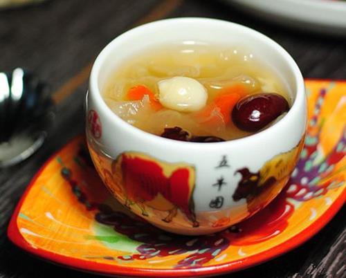 夏天清热下火的食物有哪些?凉茶汤品一个不能少