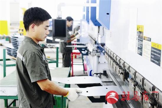 西平县欲打造全球最大畜牧机械生产基地插图