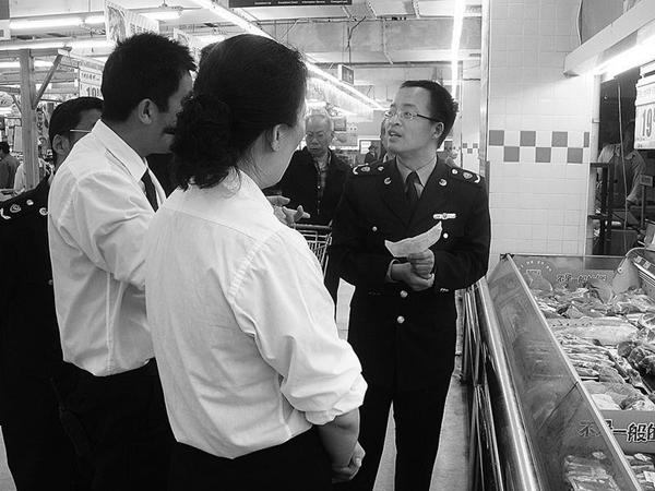 """执法大队鲍刚宏:短暂的一生留下永恒的""""口碑"""""""