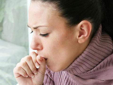 """有一种咳嗽叫""""感染后咳嗽"""""""