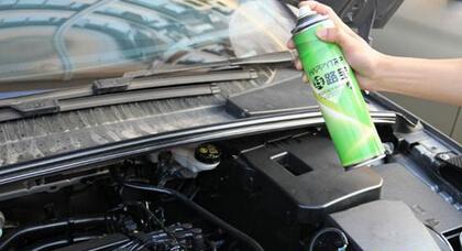 你的车过度保养了吗 爱车保养应适度