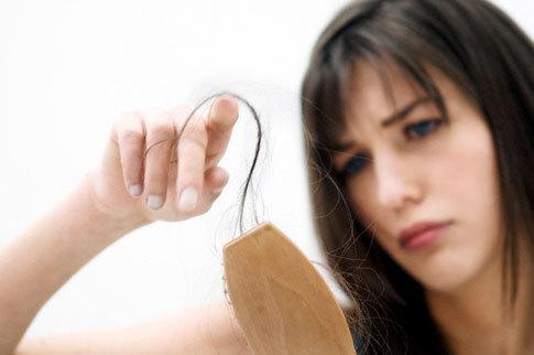 女性防脱发有诀窍 6种水果强效防脱发