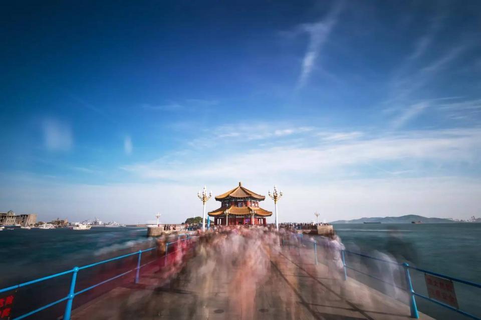 青岛有什么好玩的地方_青岛旅游必去免费景点