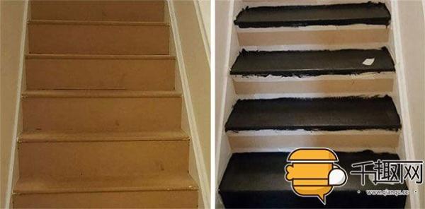 教你如何设计出又美观又实惠的楼梯