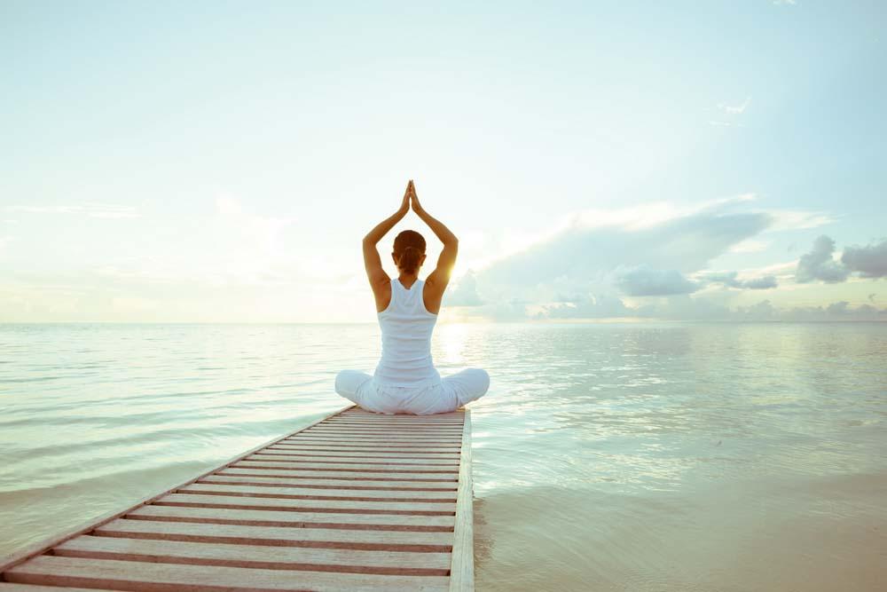 健康瑜伽注意4个要点
