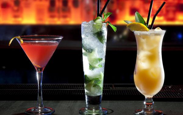 酒精是七种癌症元凶 一定要喝先默记这三点