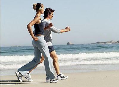 每天走多少步最健康?