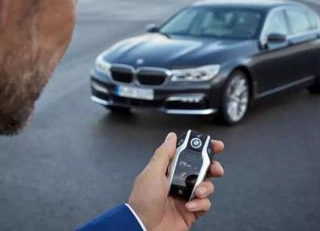 车钥匙的7个功能 这些设置让你更安全