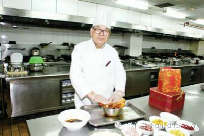 """""""上海本帮菜第一人""""李伯荣今晨病逝 享年84岁"""