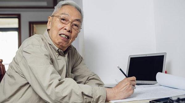英汉大词典主编、著名翻译家陆谷孙逝世