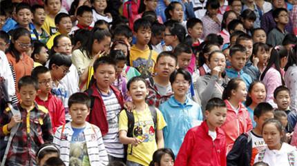 教育部:中小学装备新产品须先经危害性测试