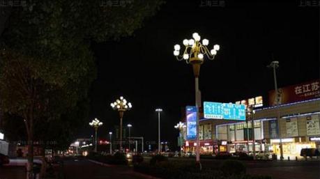 国内首例智慧路灯系统大规模应用项目顺利通过验收