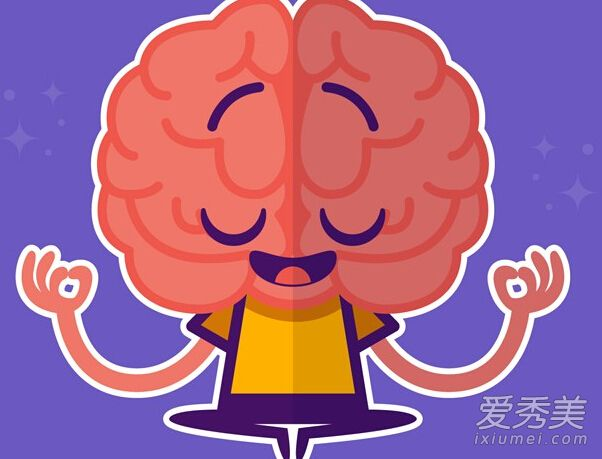 消除负面情绪,让记忆Up起来-人有坏情绪会影响记忆力 如何让记忆Up