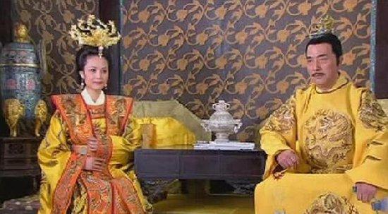 历史上的朱元璋为什么只听马皇后的话
