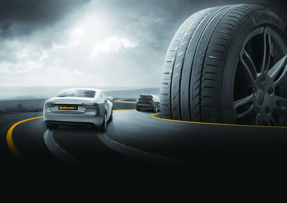 汽车轮胎有假货吗?应该如何选购?