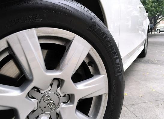 四五年都不换?私家车轮胎的使用年限到底是多少年?