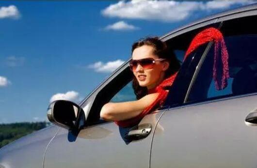 开车省油技巧!如何用最少的油跑最远的路