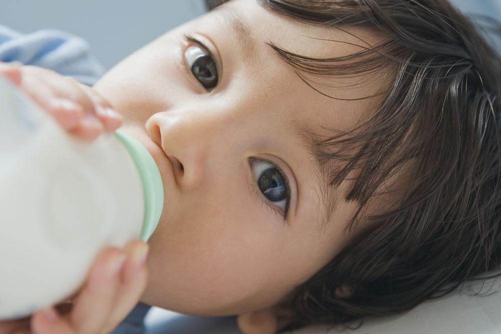 早餐奶乳酸菌饮料 细数孩子钟爱的5类奶品