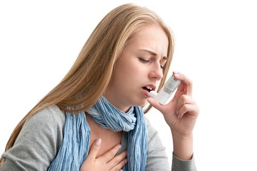 """慢性呼吸疾病要管理治疗不是""""一次过"""""""