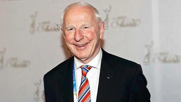 涉嫌倒卖门票 欧洲奥委会主席希基被拘
