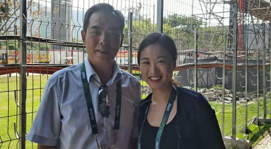 新民晚报专访蔡振华:中国体育需要明星