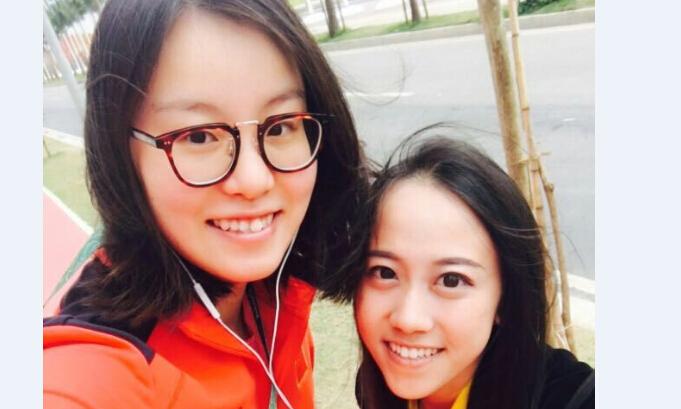 【里约社会】中国志愿者,在里约绽放最美笑容