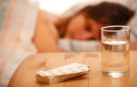 安眠药能治所有失眠?不可能!