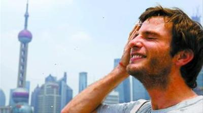 申城连续11天高温 今夏高温天数逼近常年两倍