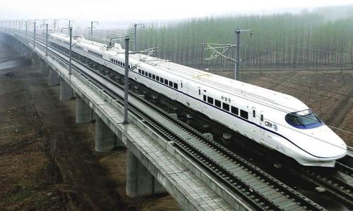 京沪高铁多趟列车晚点 部分因泰安站维修导致