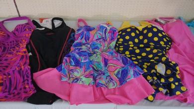 沪泳装、太阳镜产品抽检:9批次不合格