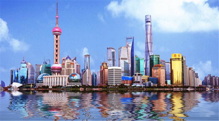 上海未来二十几年的规划实在太牛啦!