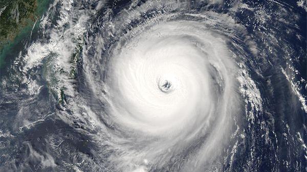 拉尼娜关系预计9月份将有5至6个台风生成