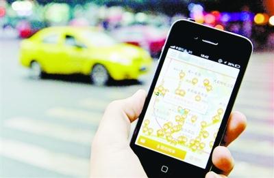 部分地方细则严格限制网约车 要管成出租车?
