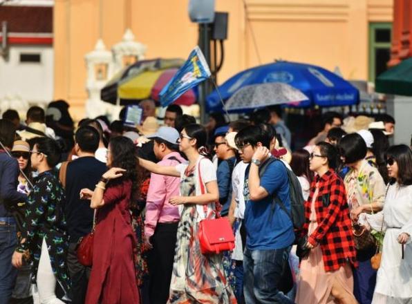 真相 | 泰国提高落地签费并非针对中国游客