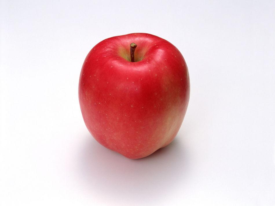降压治便秘 盘点每日一苹果的9大好处