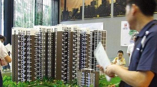 武汉明起实行限贷 二套房首付比例提高至四成