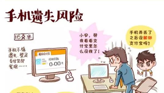 【连载】网络安全手册!教你最全的网络安全防护技能(之二)