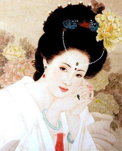中国史上红颜祸水 她一人祸害了全中国