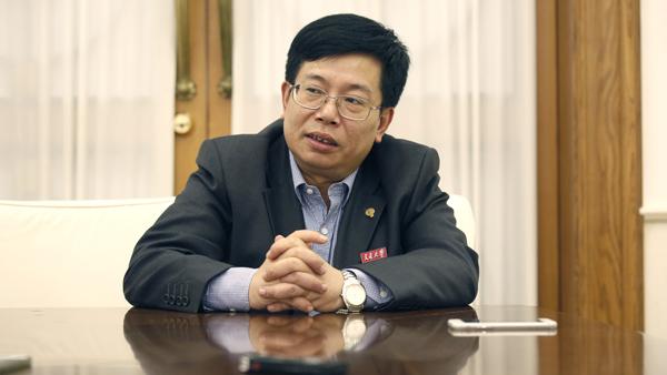 专家看好上海信息安全产业 产能升级关键看人才