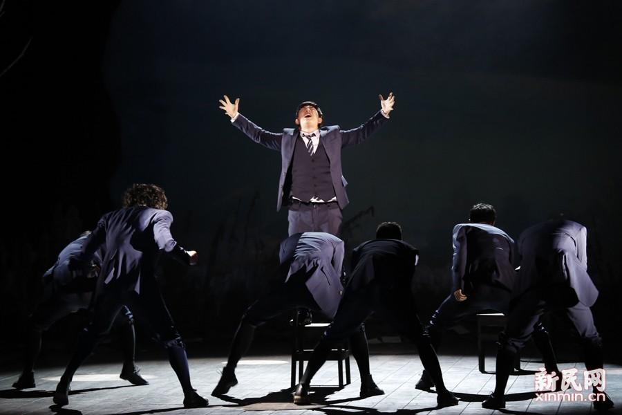 """秋日赏""""春"""" 音乐剧本土力量正在剧院""""觉醒"""""""