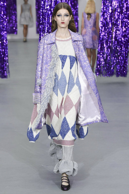 lo裙 服装设计
