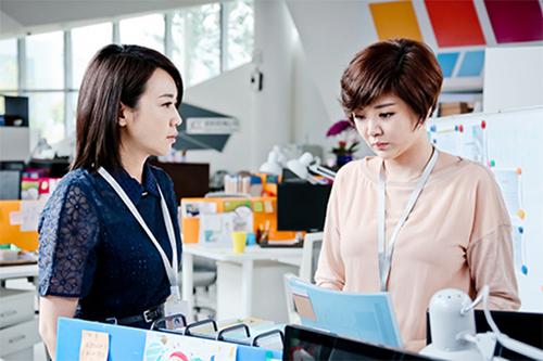 《太太万岁》总发行人華萍 诠释当代女性三观