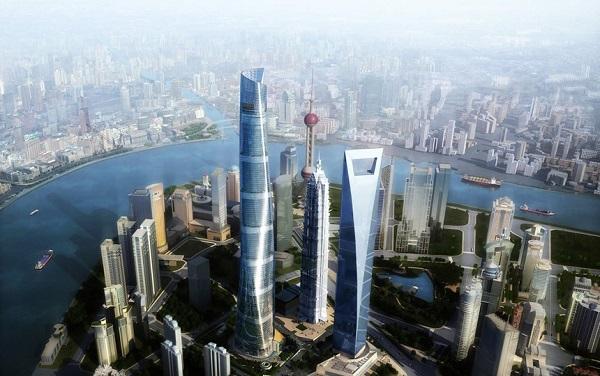2016亚太知识竞争力指数发布 上海位列第五